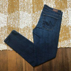 AG Adriano Goldschmied The Stilt Jeans Size 30
